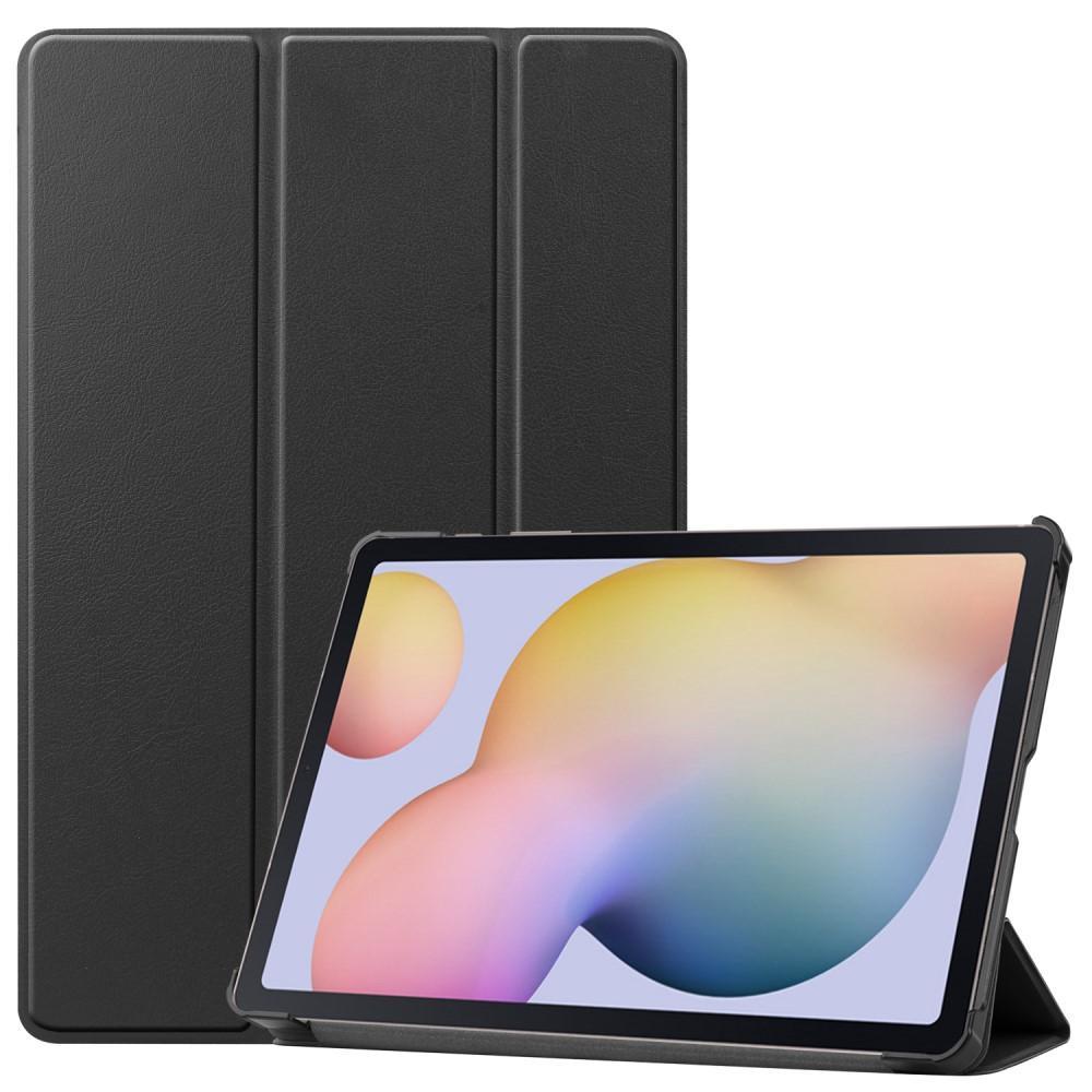 Kotelo Tri-fold Samsung Galaxy Tab S7 11.0 musta