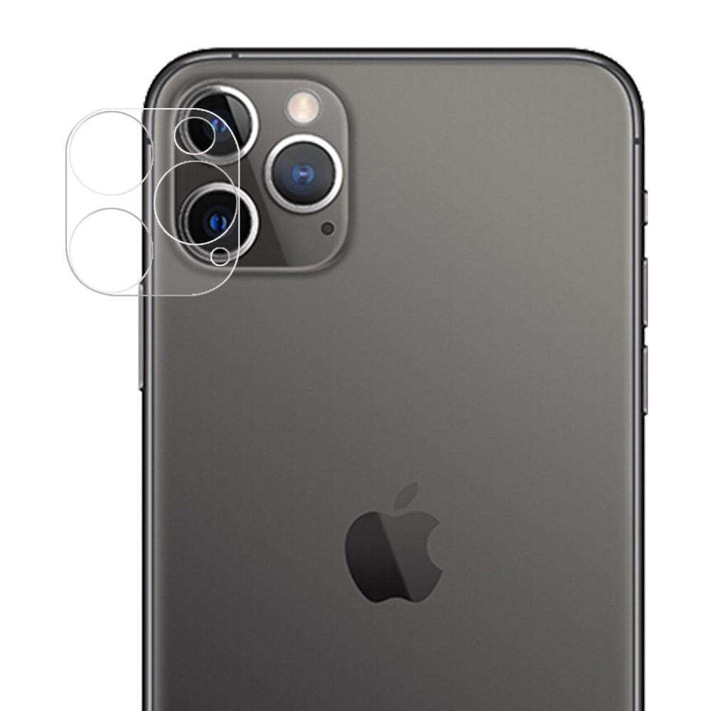Panssarilasi Kameran Linssinsuoja iPhone 12 Pro Max