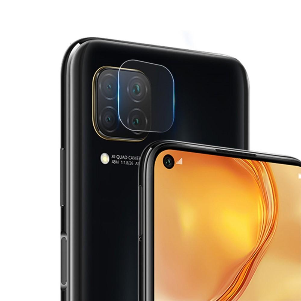 Panssarilasi Kameran Linssinsuoja Huawei P40 Lite