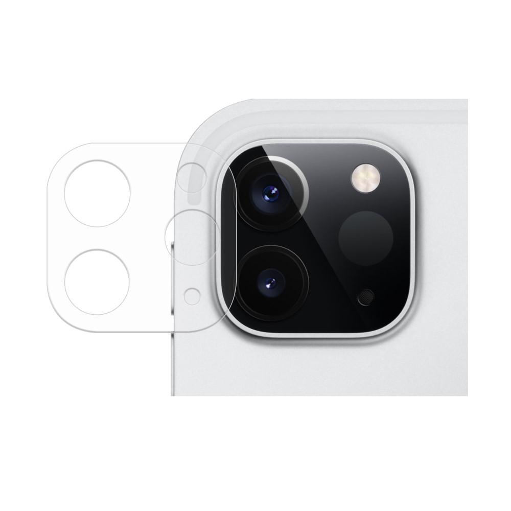 Panssarilasi Kameran Linssinsuoja iPad Pro 11/12.9 2020