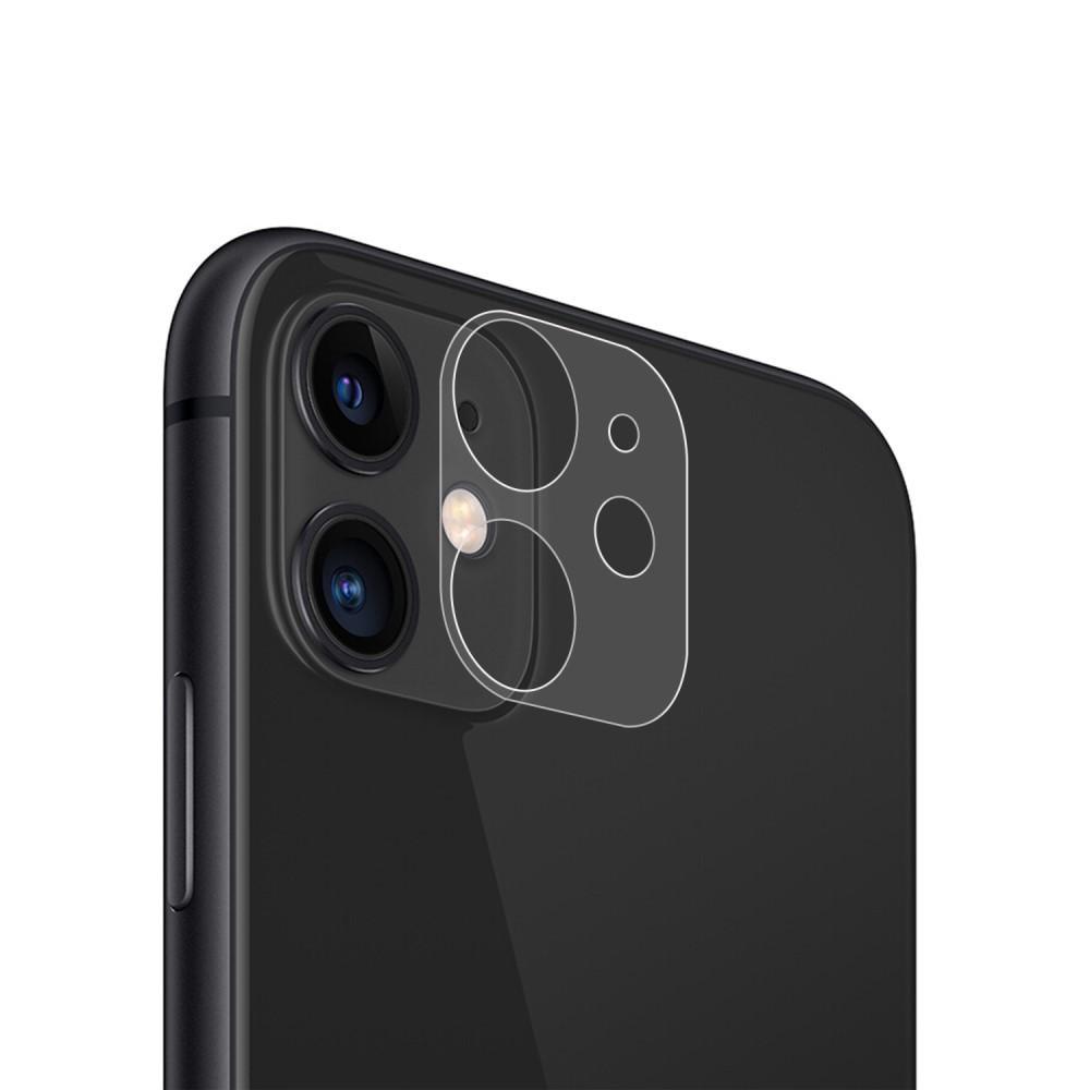Panssarilasi Kameran Linssinsuoja iPhone 12