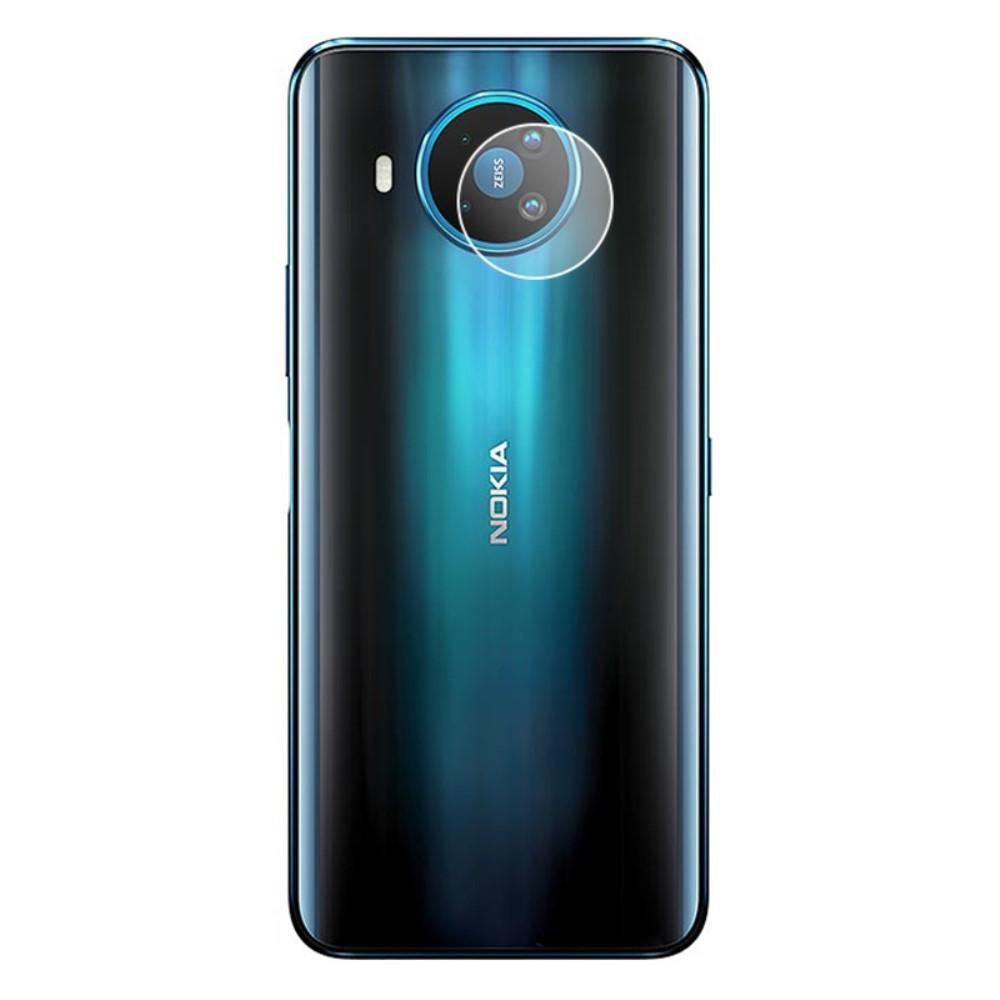 Panssarilasi Kameran Linssinsuoja Nokia 8.3 5G