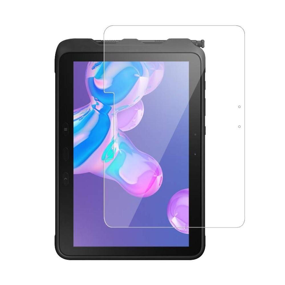 Näytön Panssarilasi 0.3mm Galaxy Tab Active Pro 10.1