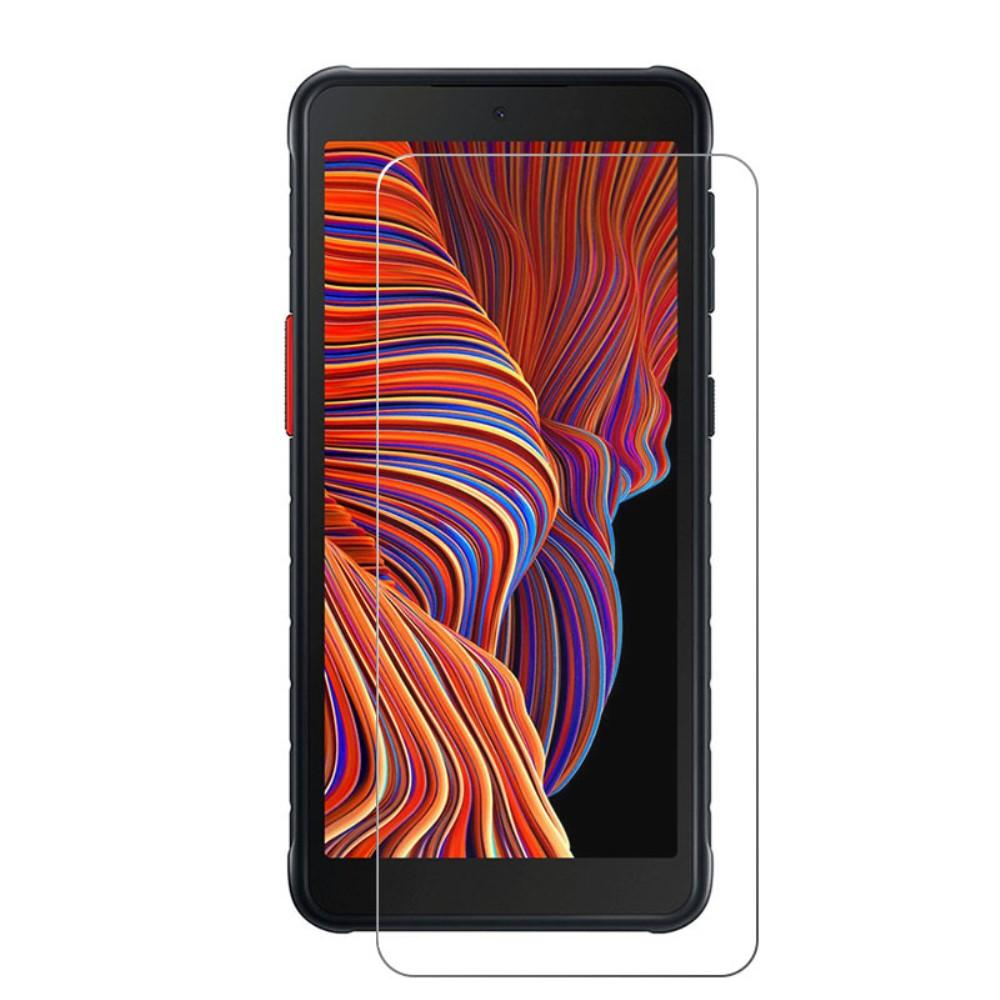 Näytön Panssarilasi 0.3mm Galaxy Xcover 5
