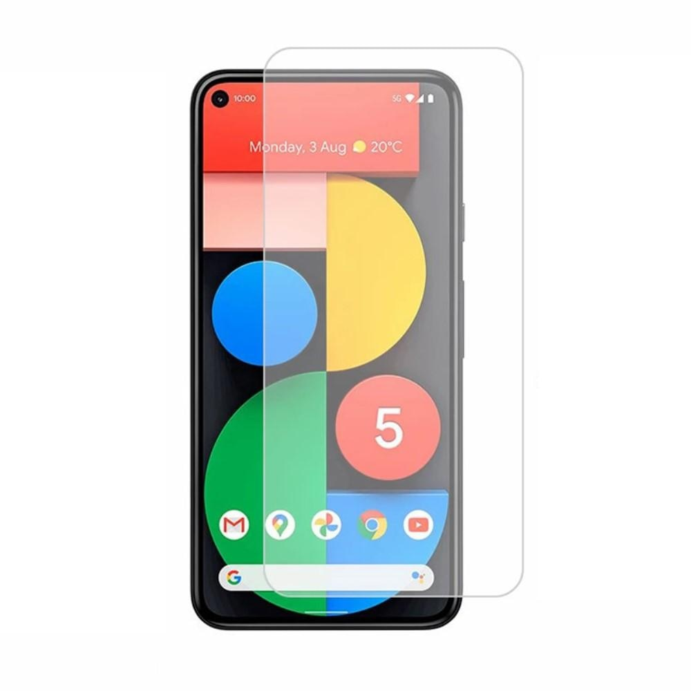 Näytön Panssarilasi 0.3mm Google Pixel 5