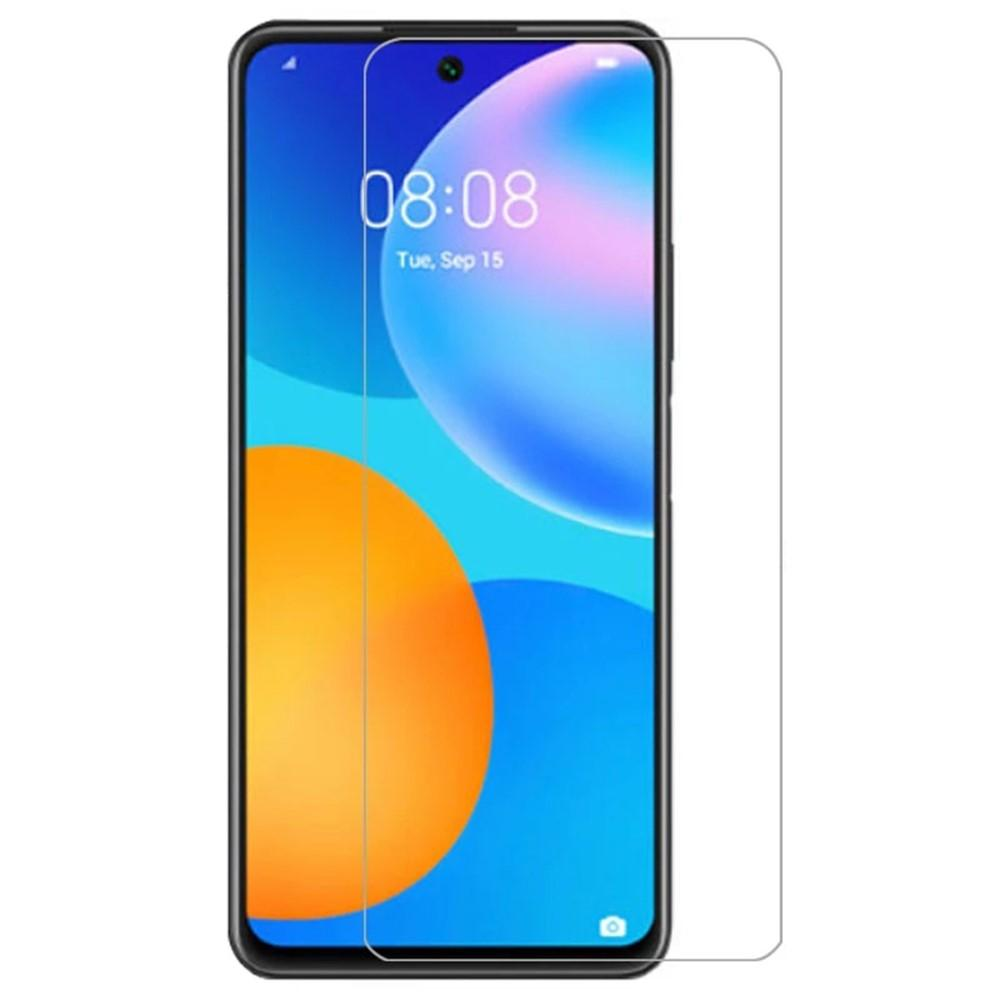 Näytön Panssarilasi 0.3mm Huawei P smart 2021