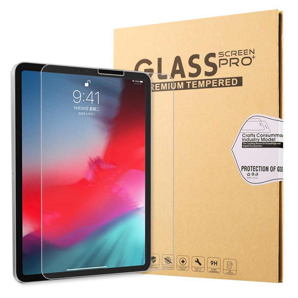 Näytön Panssarilasi 0.3mm iPad Pro 12.9 2020/2021