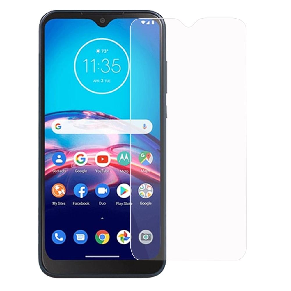 Näytön Panssarilasi 0.3mm Motorola Moto E7