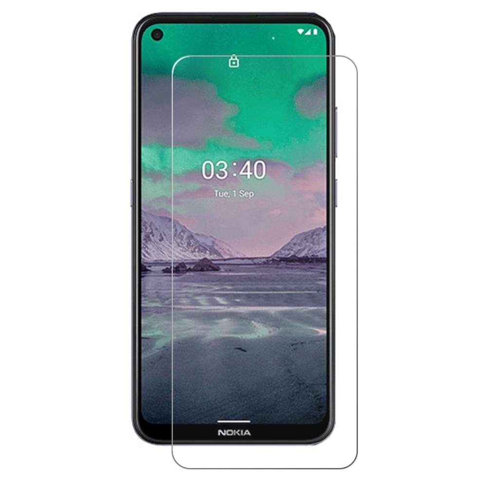Näytön Panssarilasi 0.3mm Nokia 3.4