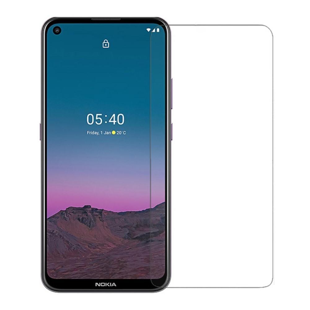 Näytön Panssarilasi 0.3mm Nokia 5.4