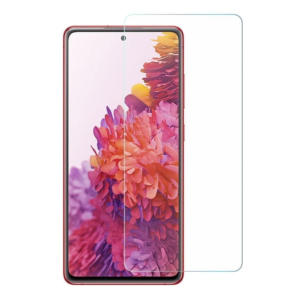 Näytön Panssarilasi 0.3mm Samsung Galaxy S20 FE