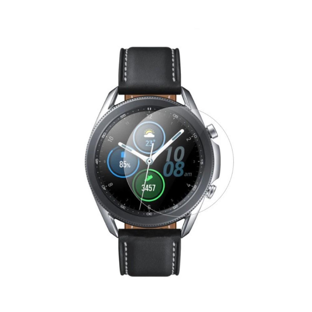 Näytön Panssarilasi 0.3mm Samsung Galaxy Watch 3 45mm