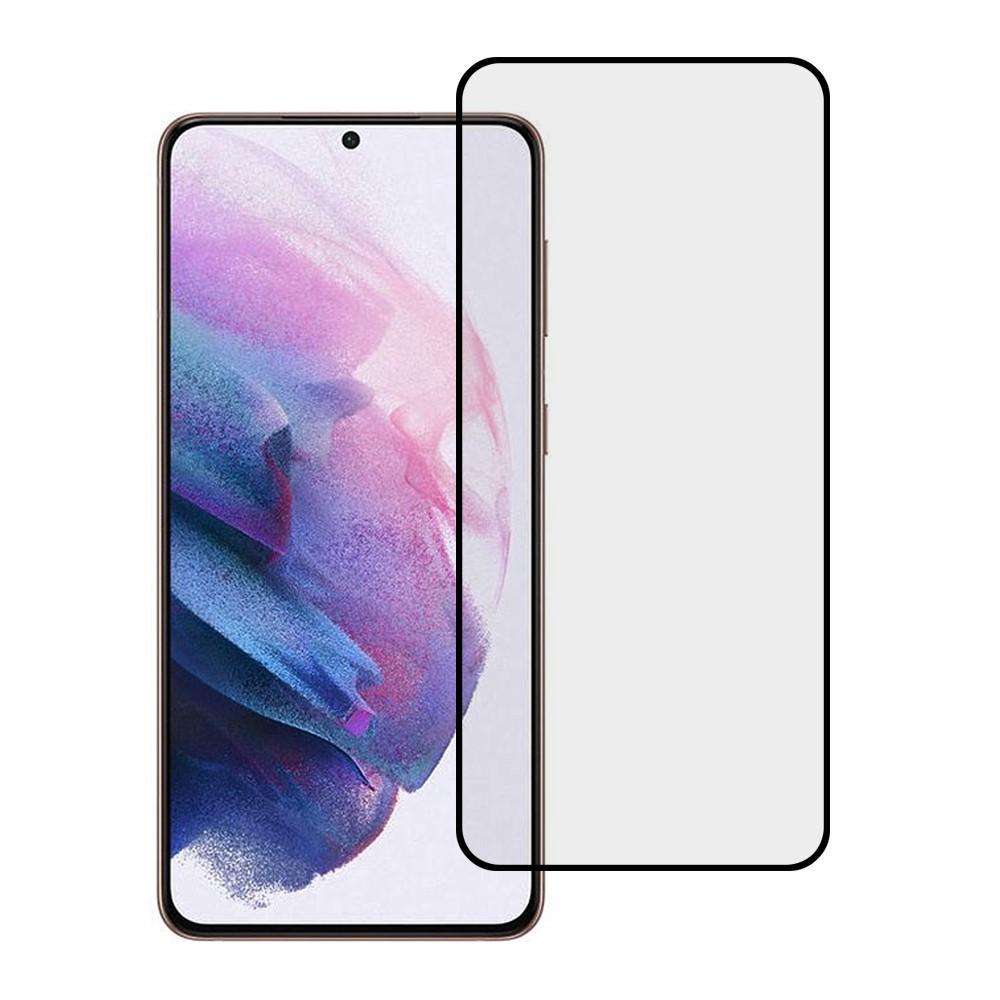 Koko Näytön Panssarilasi Samsung Galaxy S21