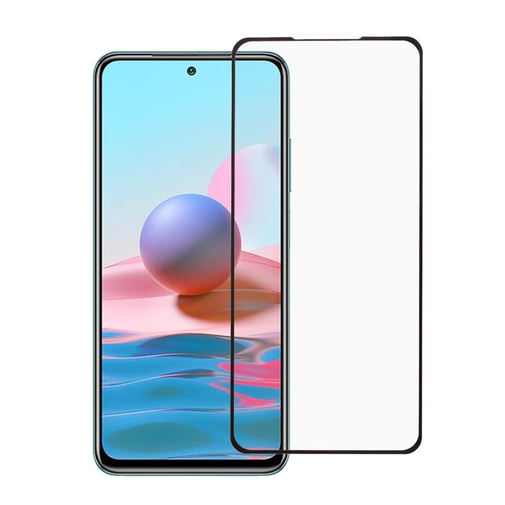 Koko Näytön Panssarilasi Xiaomi Redmi Note 10