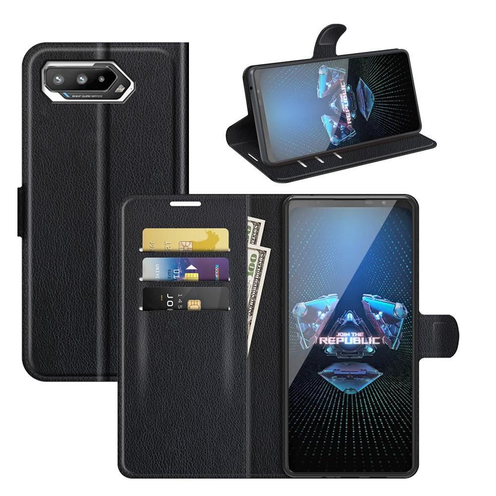 Suojakotelo Asus ROG Phone 5 musta