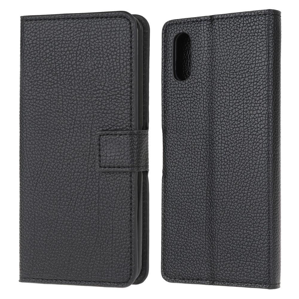 Suojakotelo Samsung Galaxy Xcover 5 musta