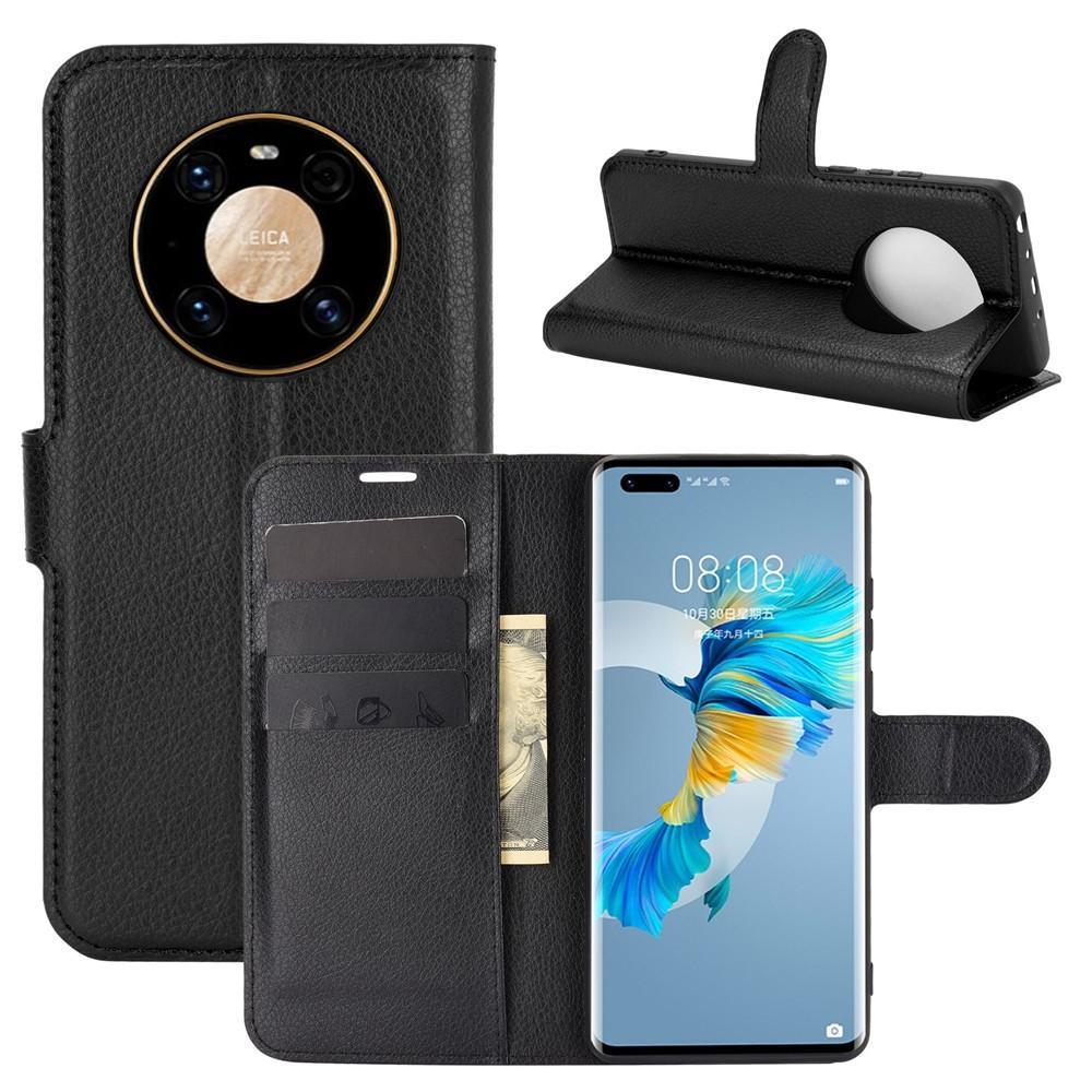 Suojakotelo Huawei Mate 40 Pro musta