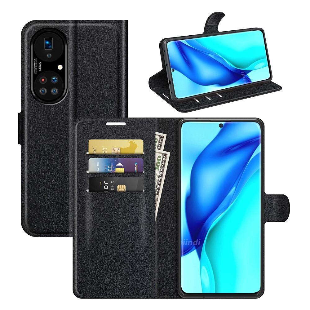 Suojakotelo Huawei P50 Pro musta