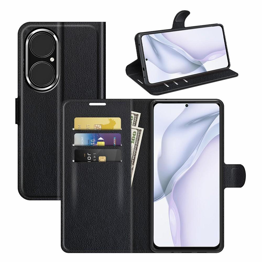 Suojakotelo Huawei P50 musta