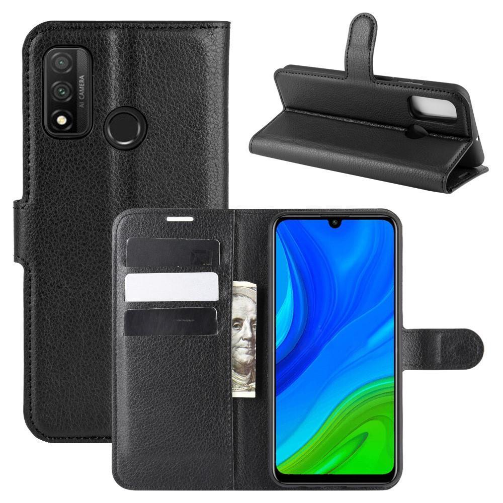 Suojakotelo Huawei P Smart 2020 musta
