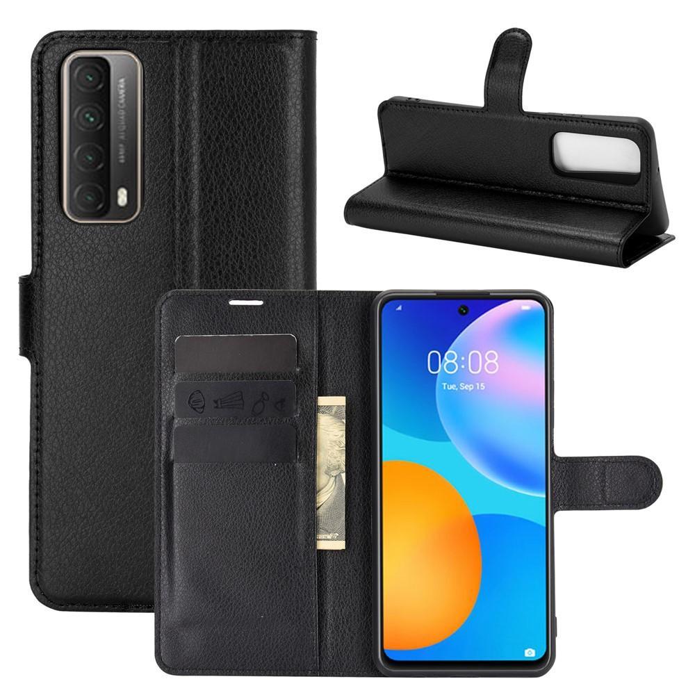 Suojakotelo Huawei P Smart 2021 musta