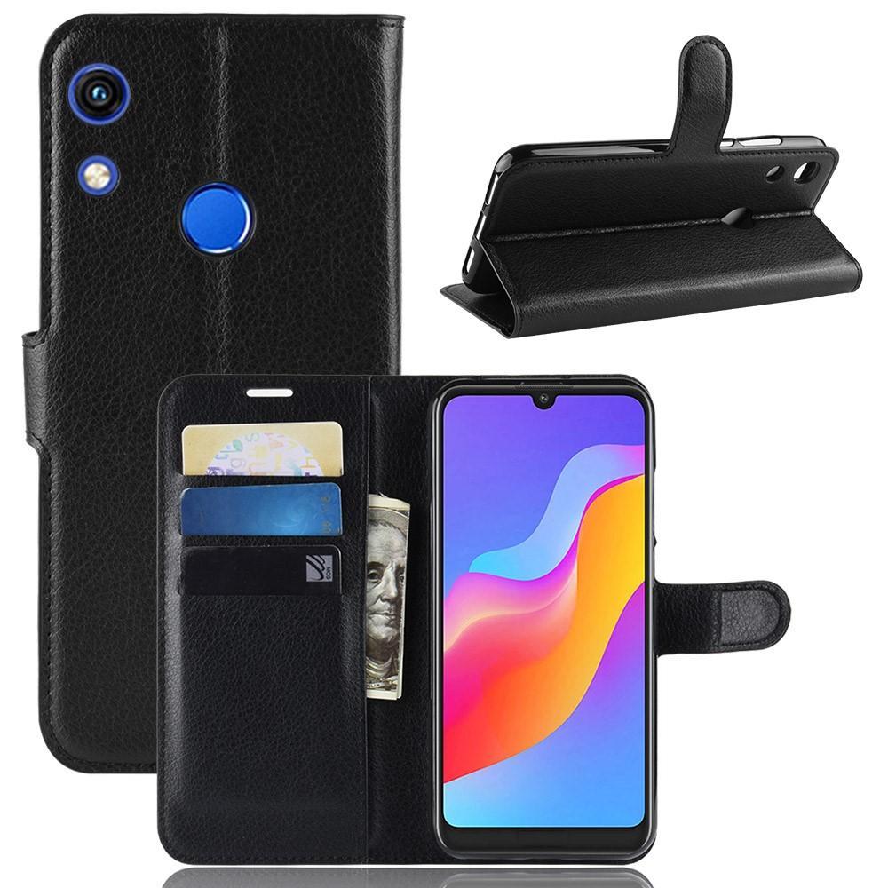 Suojakotelo Huawei Y6s musta