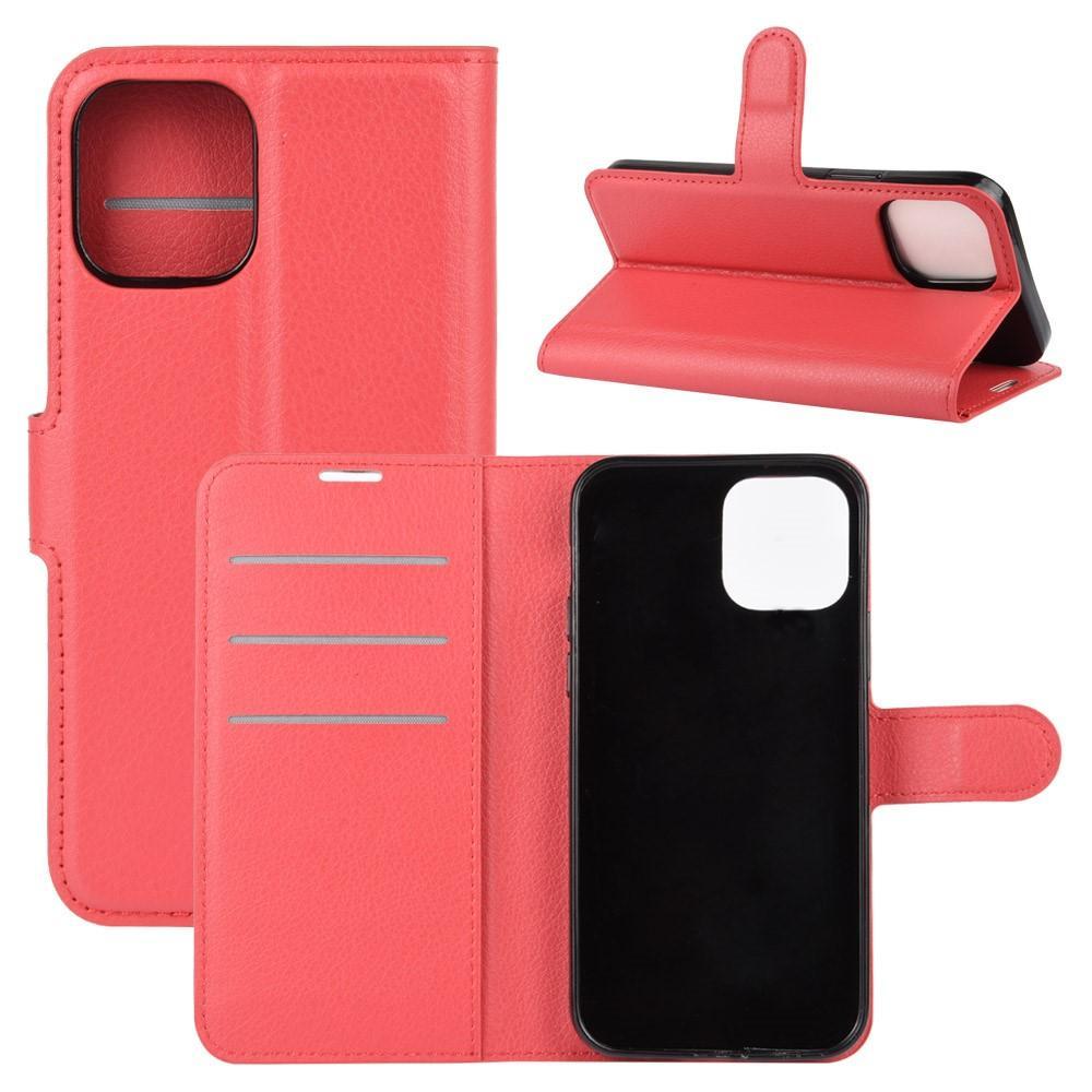 Suojakotelo iPhone 12/12 Pro punainen
