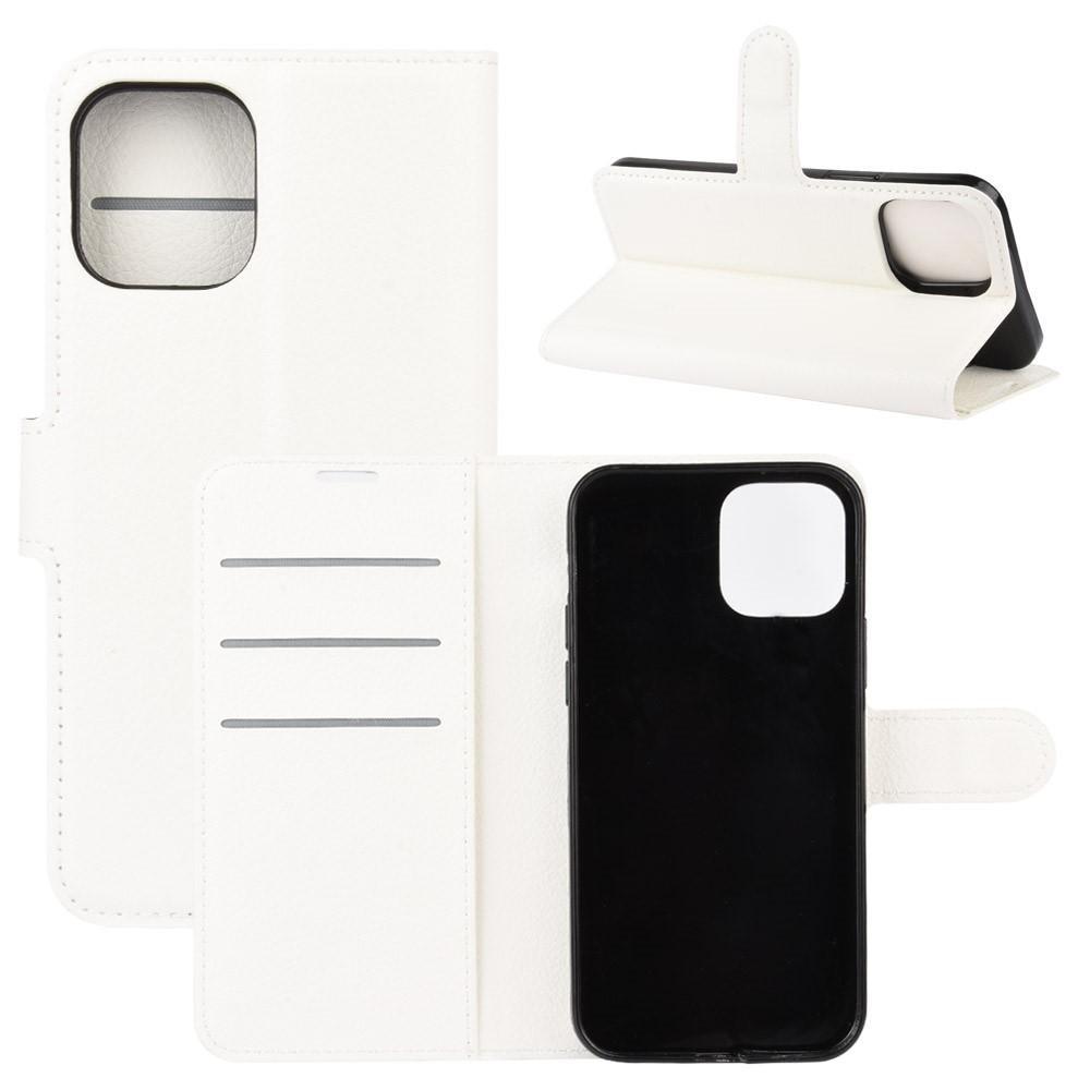 Suojakotelo iPhone 12/12 Pro valkoinen