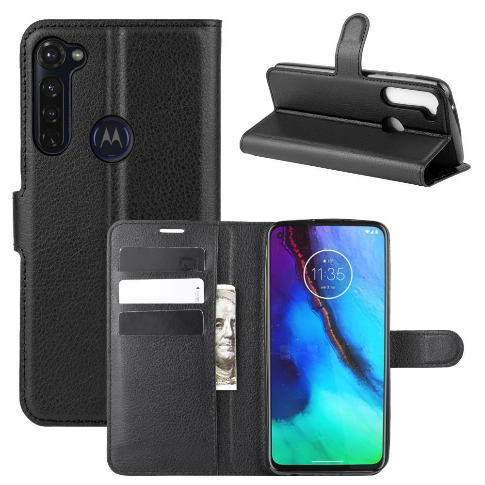 Suojakotelo Motorola Moto G Pro musta