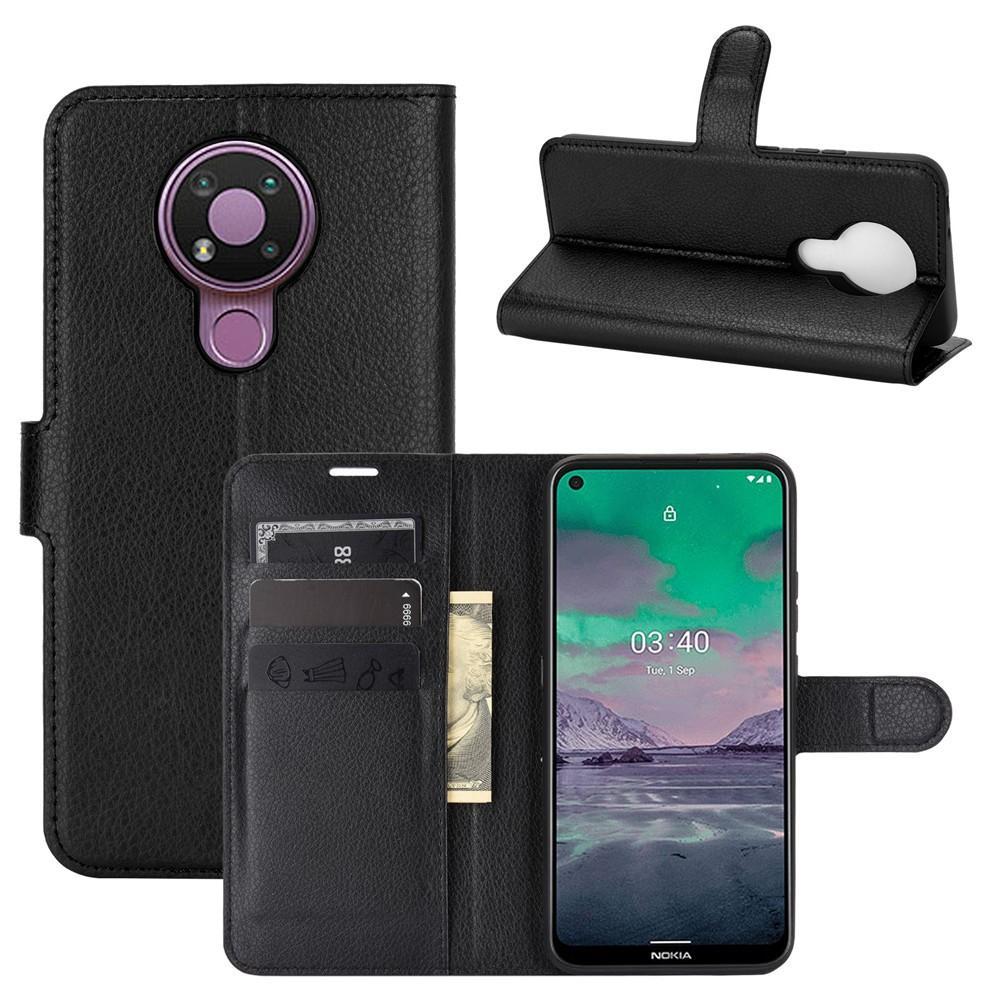 Suojakotelo Nokia 3.4 musta