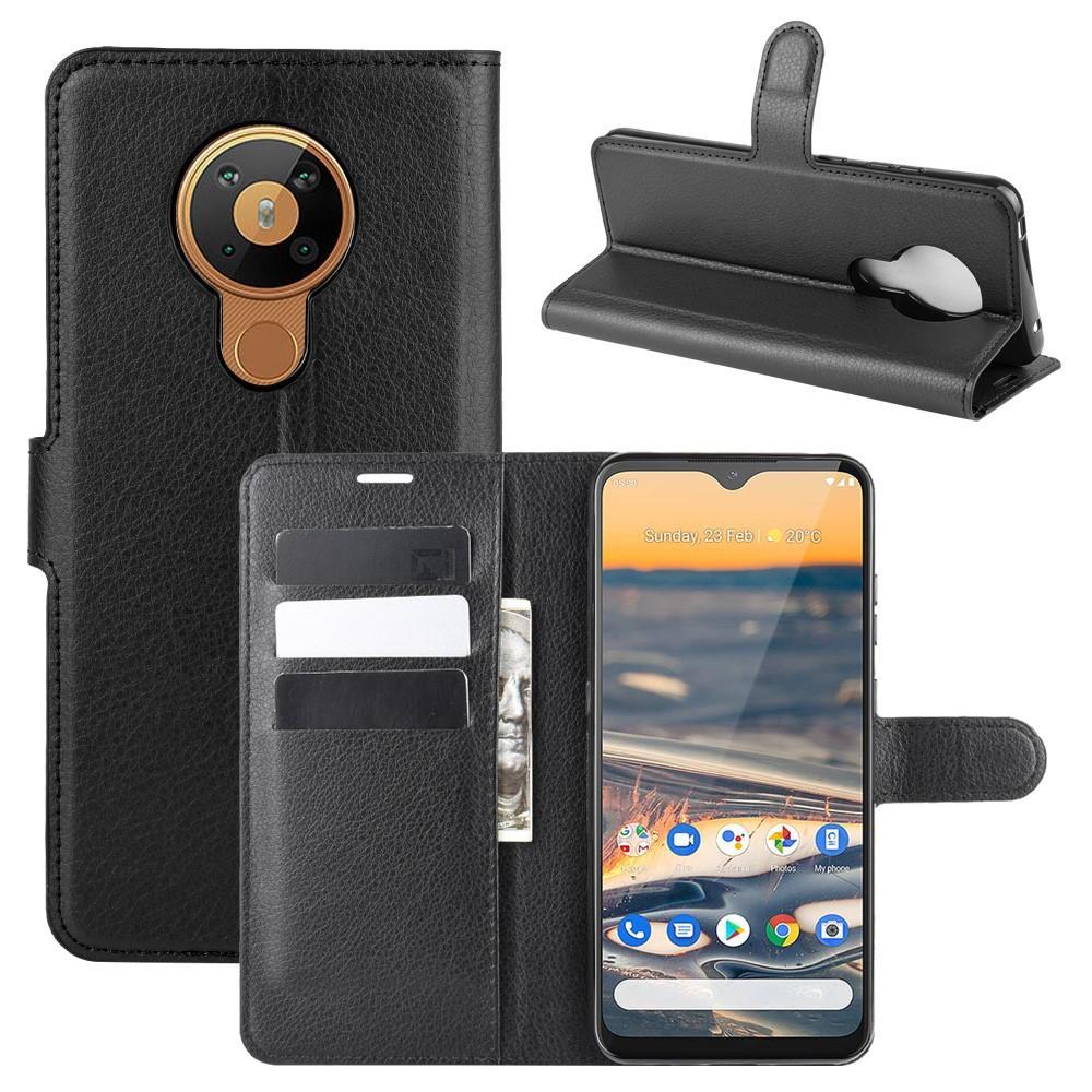 Suojakotelo Nokia 5.3 musta