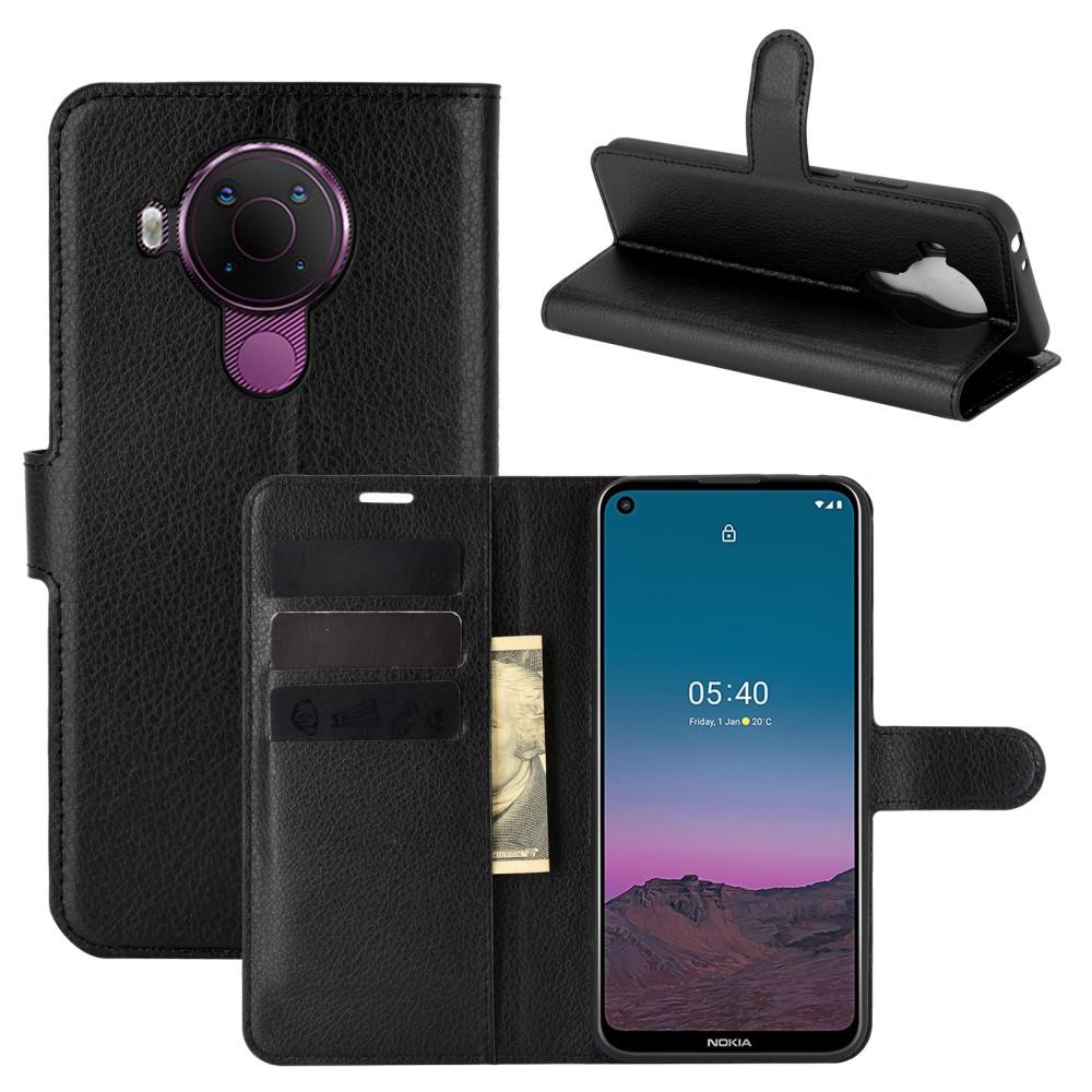 Suojakotelo Nokia 5.4 musta