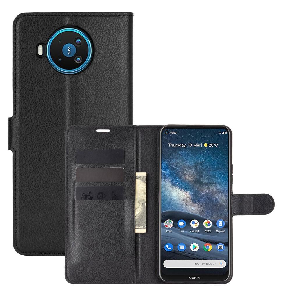 Suojakotelo Nokia 8.3 5G musta