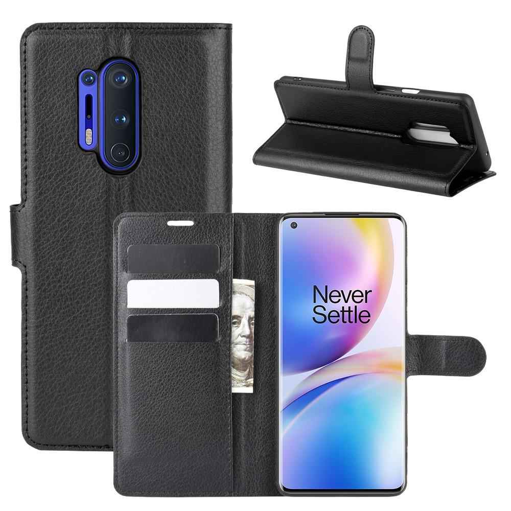 Suojakotelo OnePlus 8 Pro musta