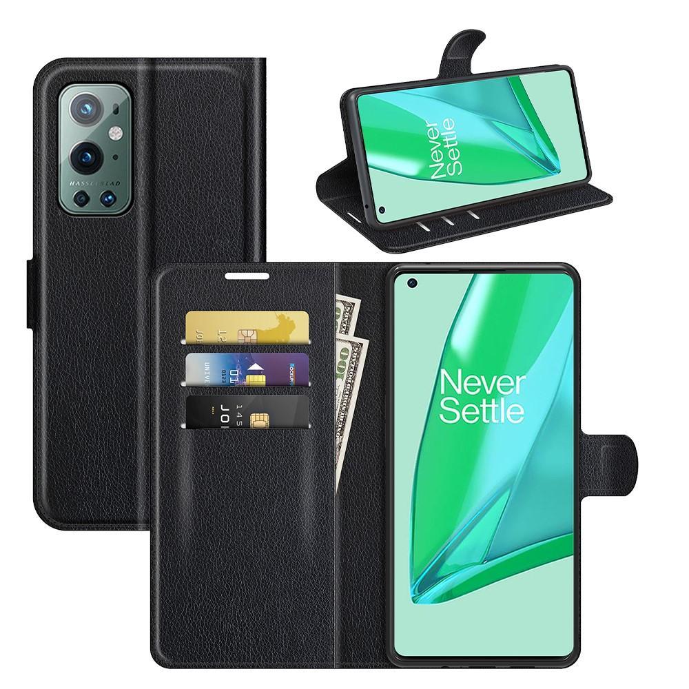 Suojakotelo OnePlus 9 Pro musta