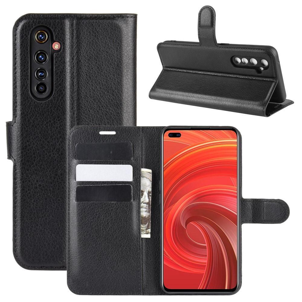 Suojakotelo Realme X50 Pro 5G musta