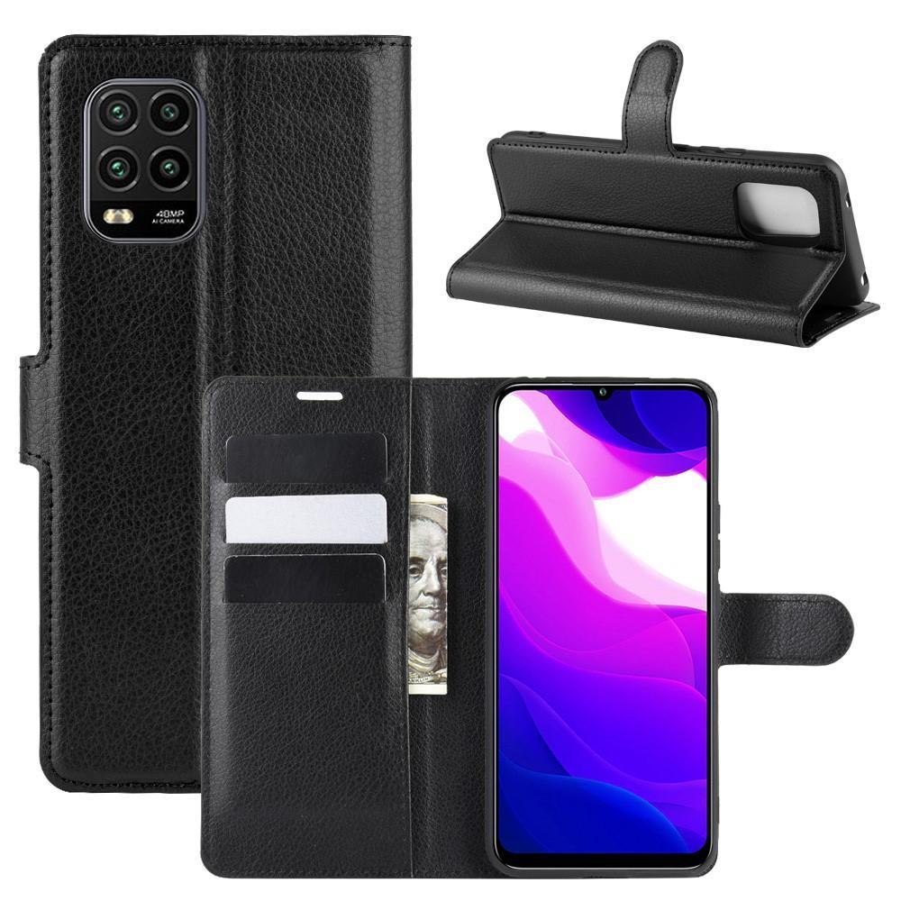 Suojakotelo Xiaomi Mi 10 Lite musta