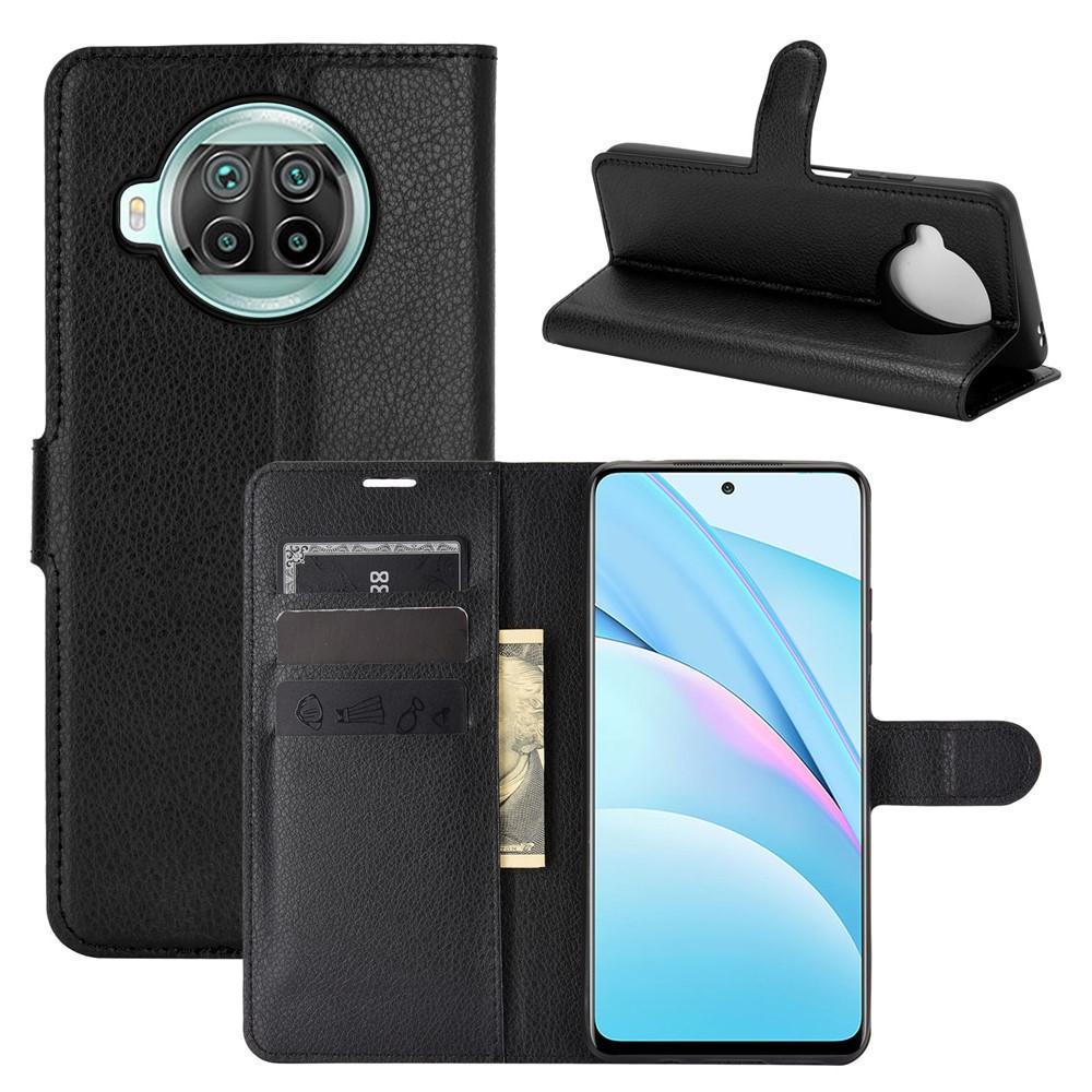 Suojakotelo Xiaomi Mi 10T Lite 5G musta