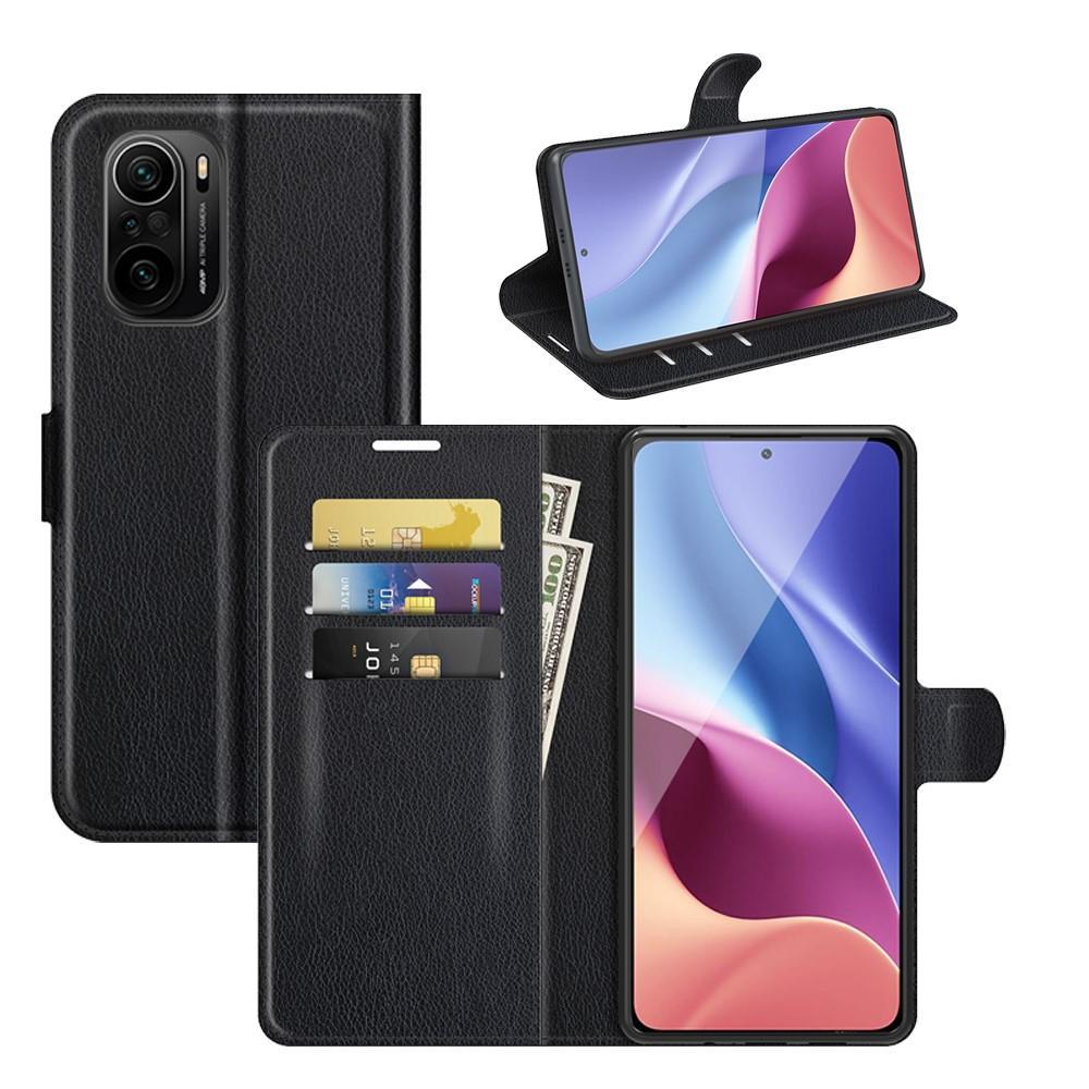 Suojakotelo Xiaomi Mi 11i musta