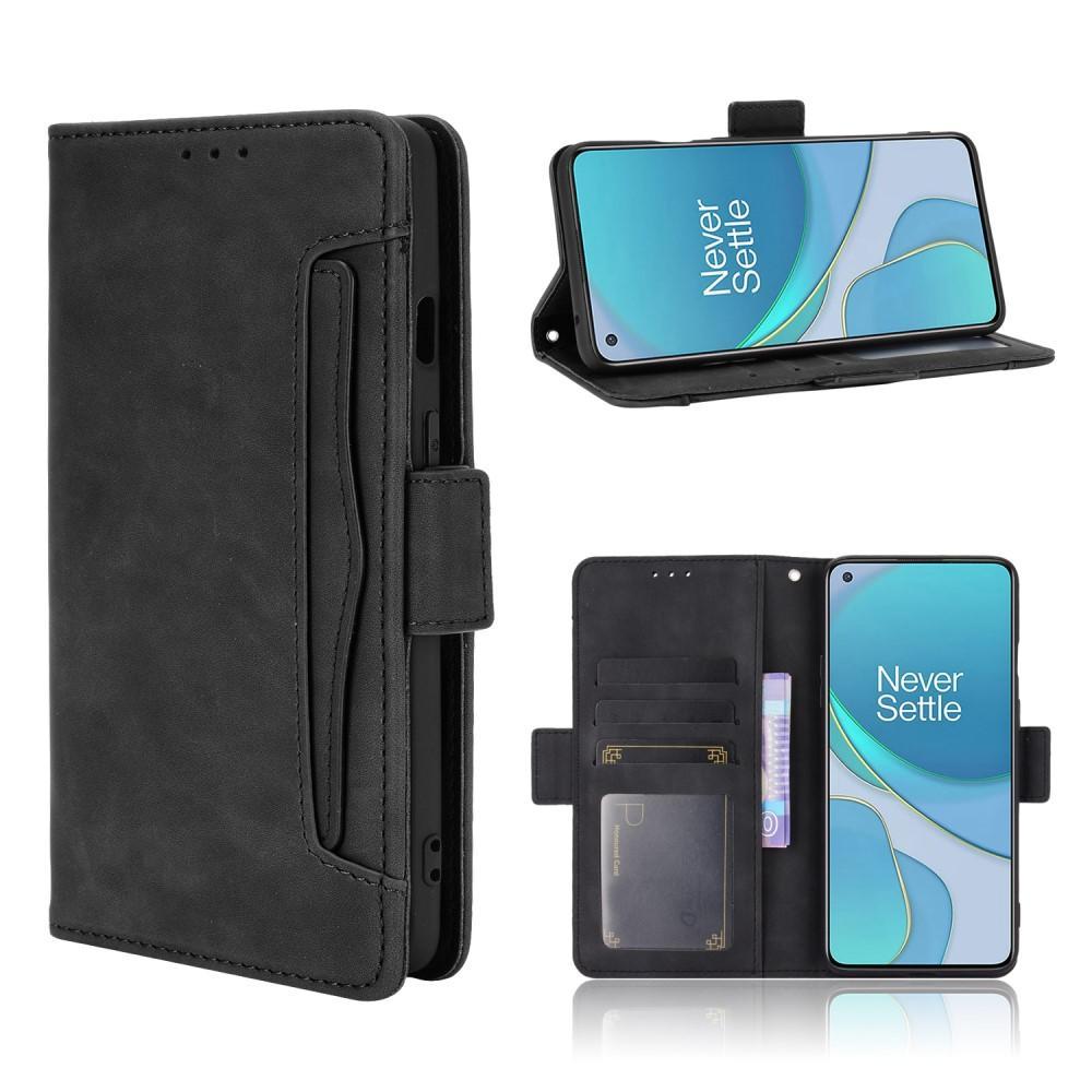Multi Lompakkokotelo OnePlus 8T musta
