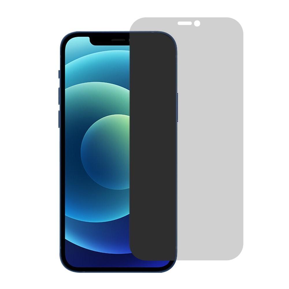 Privacy Näytön Panssarilasi iPhone 12 Pro Max