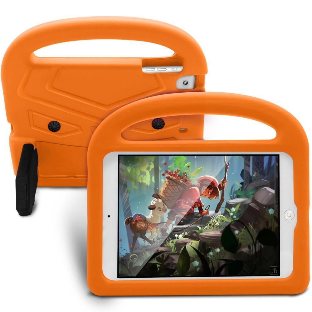Kuori EVA Apple iPad Mini oranssi