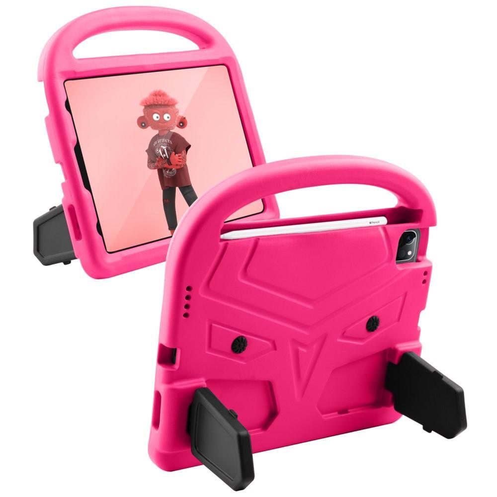 Kuori EVA iPad Pro 11 2018/2020/2021 vaaleanpunainen