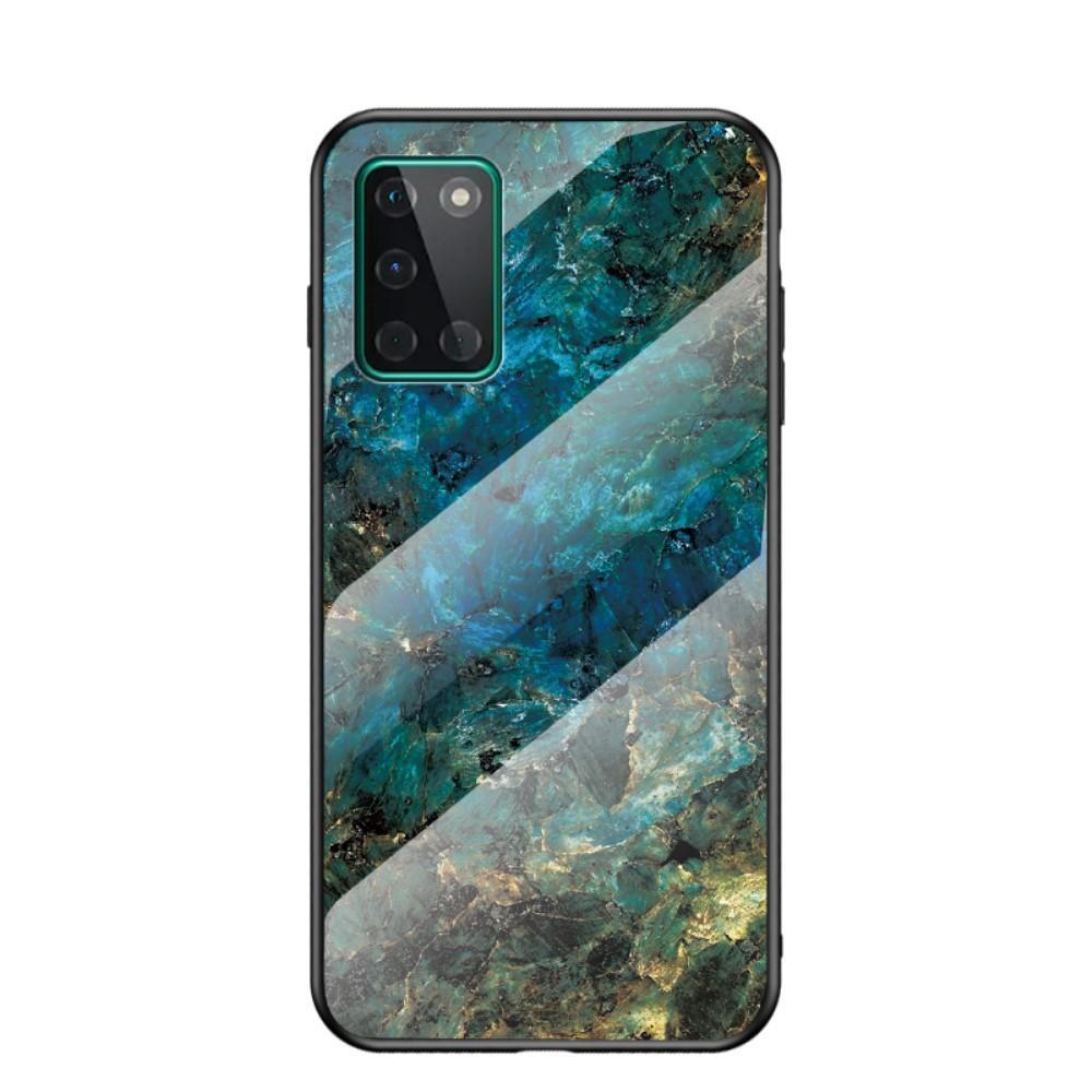 Panssarilasi Kuori OnePlus 8T emerald