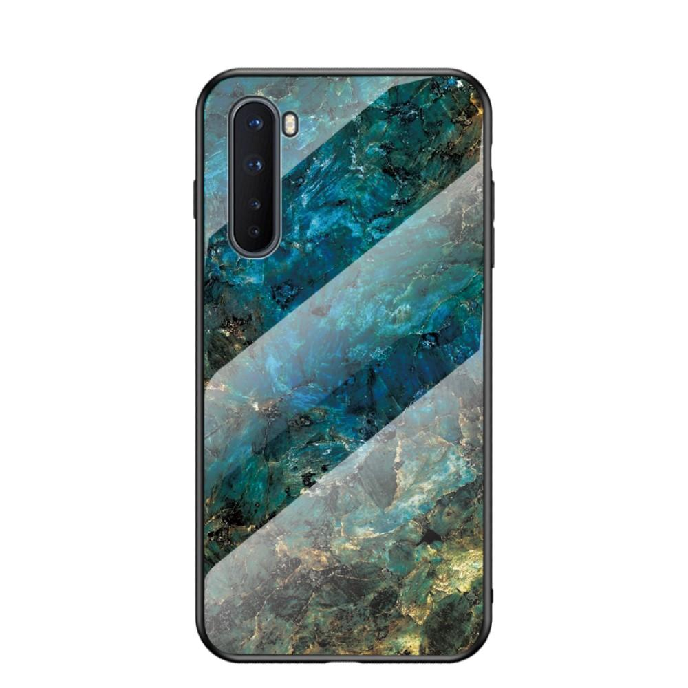 Panssarilasi Kuori OnePlus Nord emerald