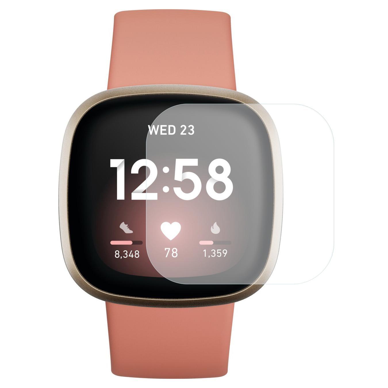Näytönsuoja Fitbit Versa 3/Fitbit Sense
