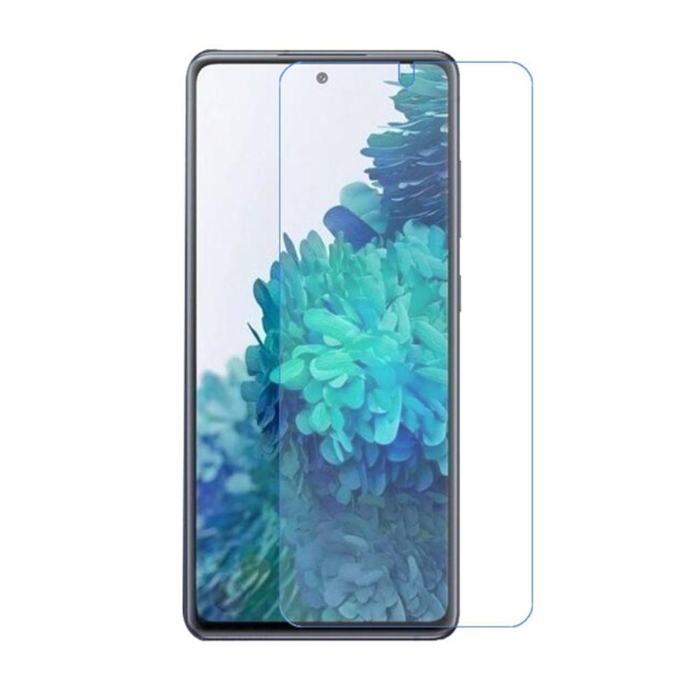 Näytönsuoja Samsung Galaxy S20 FE