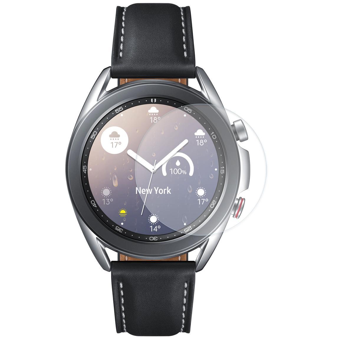 Näytönsuoja Samsung Galaxy Watch 3 41mm