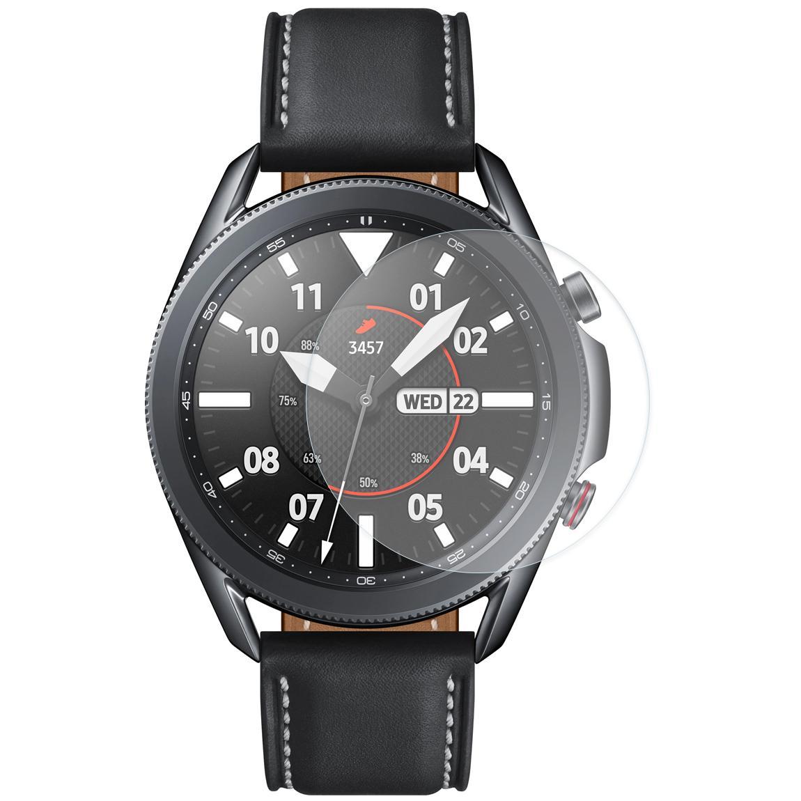 Näytönsuoja Samsung Galaxy Watch 3 45mm