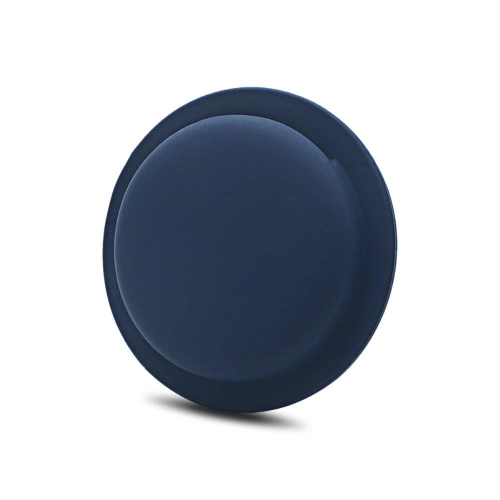 Stick on Apple AirTag kuori sininen